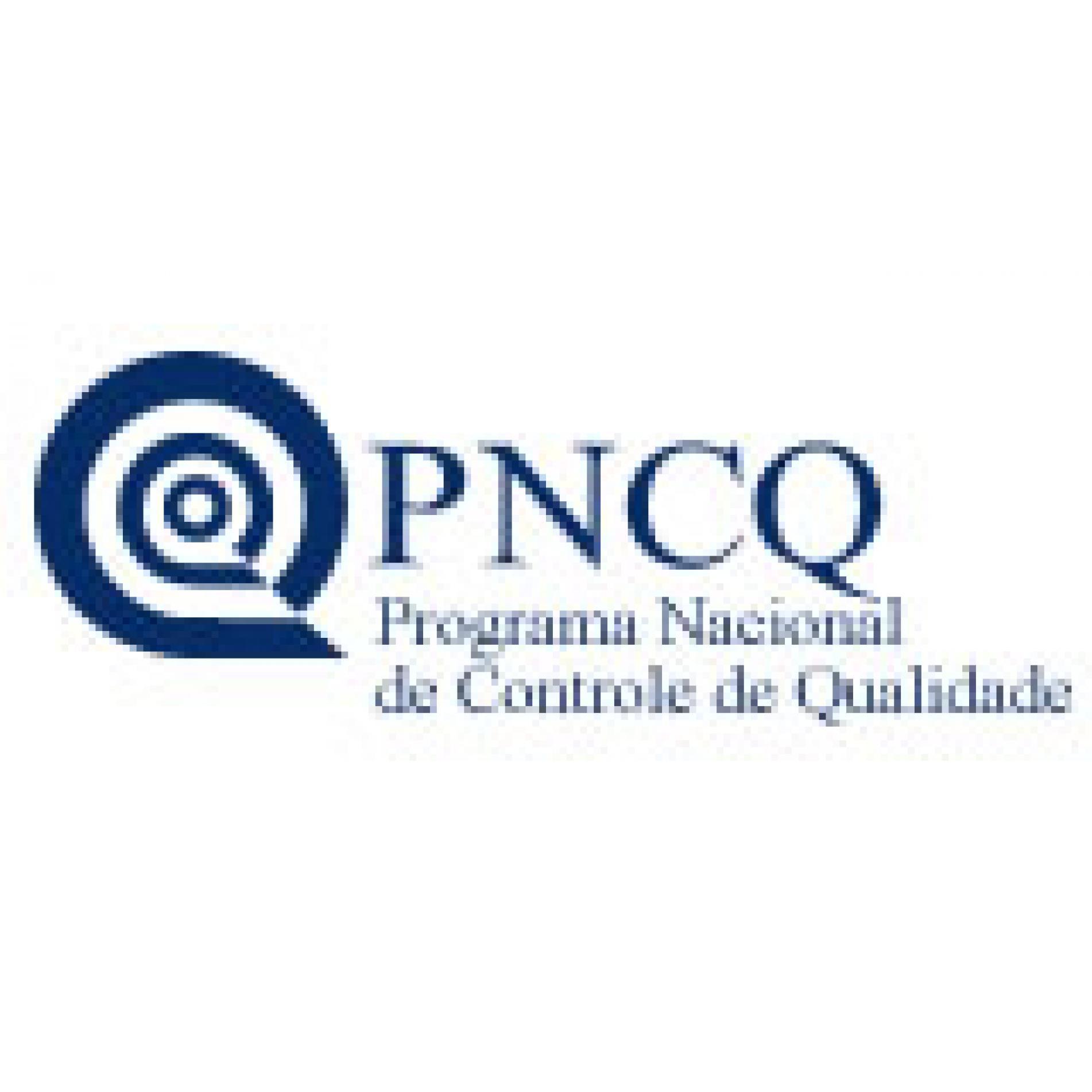 PNCQ - Programa Nacional de Controle da Qualidade